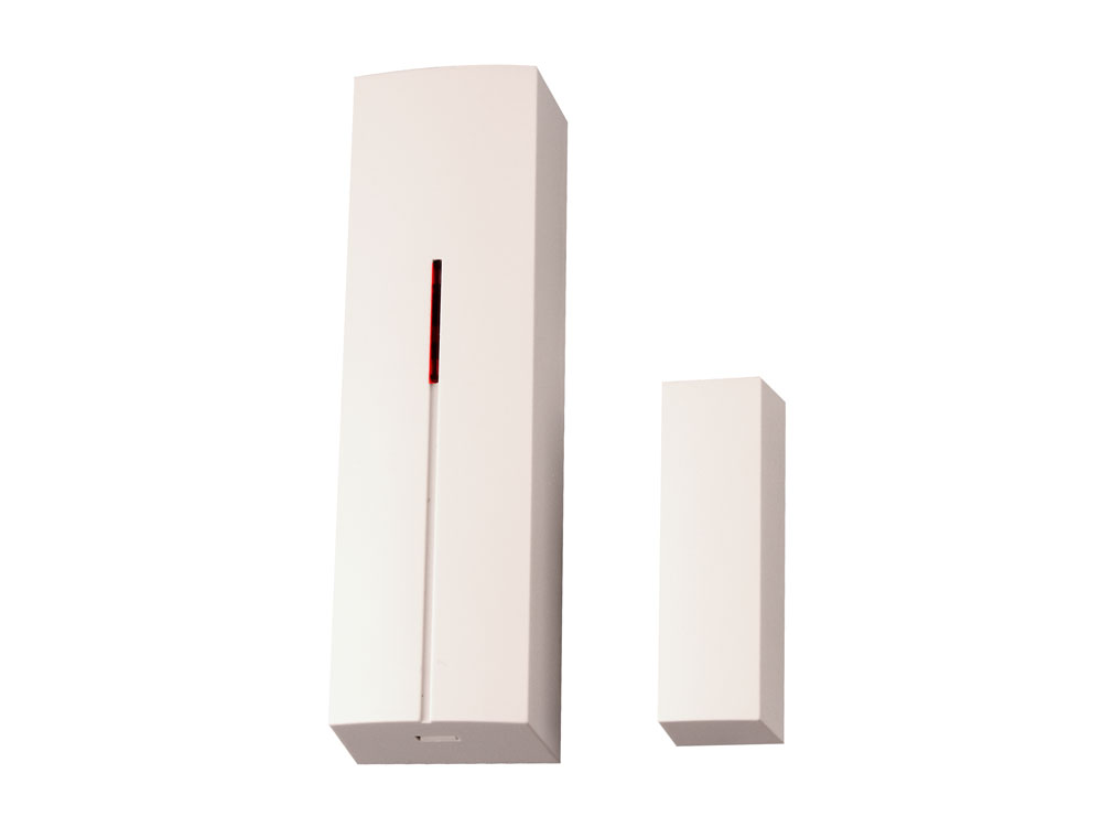 Wireless door/window magnetic detector JA-81M