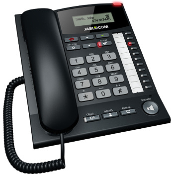 JABLOCOM ESSENCE MOBILE DESKTOP PHONE